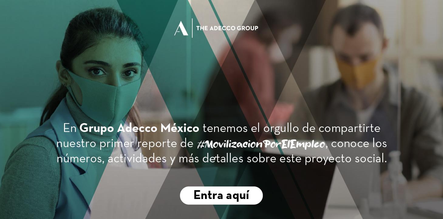 Reporte Movilización